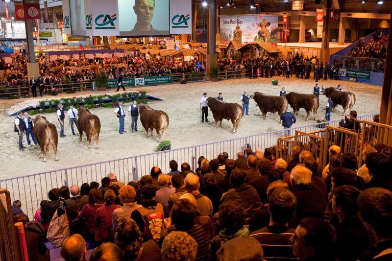 Porte De Versailles Salon De L Agriculture Of Blason Prestige Au Salon De L Agriculture 25 Ans De